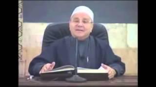 محمد راتب النابلسي  -  حقيقة الجن  !! شرح بالتفصيل