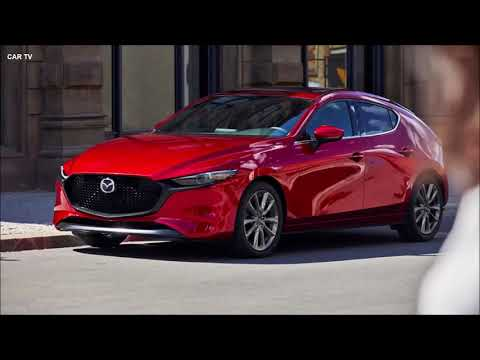 2020 Mazda 3 Introducing Official; All-New Mazda 3 Experience