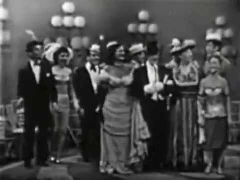 Joe Howard and the Gay Nineties Revue