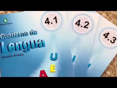 proyecto-todos-a-una---lengua-4º-primaria