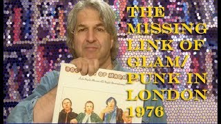 #165 The Missing Link Between Glam/Punk in London 1976