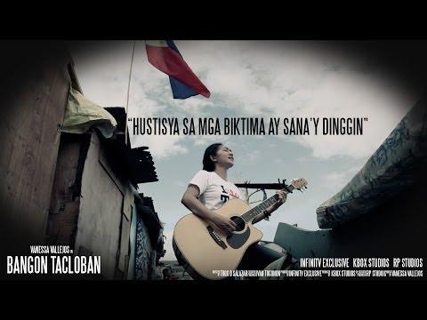 BANGON TACLOBAN OFFICIAL MUSIC VIDEO