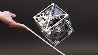 보고도 믿기 어려운 신기한 과학기술들 (Unbelievably Amazing Science Tech)