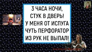 Смешные Анекдоты  3 часа ночи, стук в дверь!У меня от испуга...Анекдоты Выпуск 9 Екатерина Мироневич
