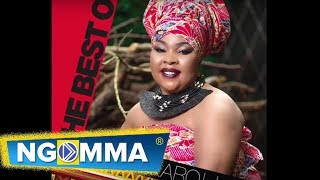 AMKA  - Best of Saida Karoli (Official Audio)