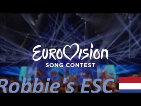 Eurovision 2018: My Top 10 Songs Supernova (Latvia)