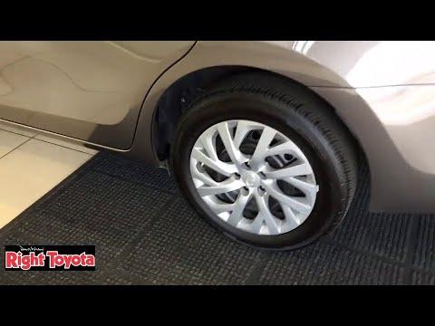 2017 Toyota Corolla Phoenix, Scottsdale, Tempe, Mesa, AZ 00967099