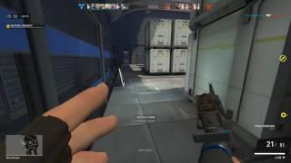 Dirty Bomb Fragger Gameplay  80 Kills