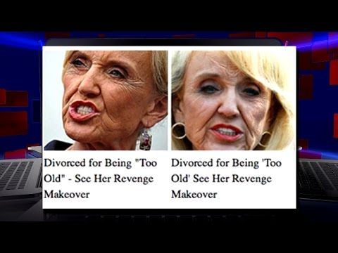 Jan Brewer Threatens to Sue Over Photo Used in Anti-Aging Ad
