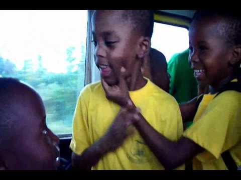 Intercultural Immersion- Arusha, Tanzania