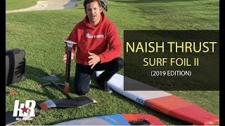 Naish Thrust Surf Foil 2019