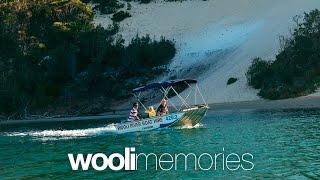 Wooli Camping & Caravan Park
