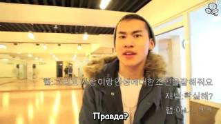Jay Park TV (Ep. 4) [рус.саб]