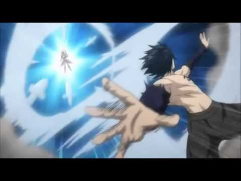 Fairy Tail Amv Turn Down For What