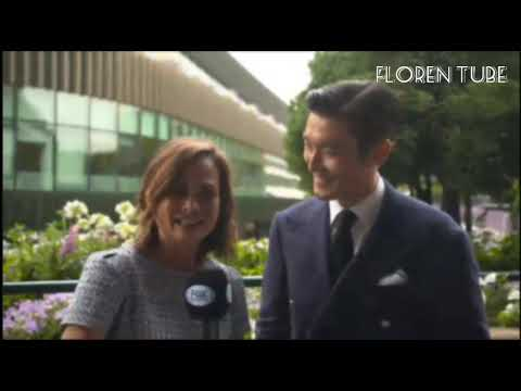 190715 FULL Interview Of Siwon With Fox Sports Asia (South Korean Star Choi Siwon Answers Fan Quest)