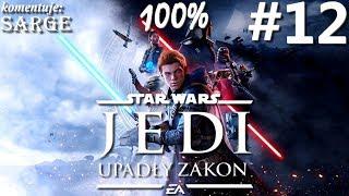 Zagrajmy w Star Wars Jedi: Upadły Zakon PL (100%) odc. 12 - Wyyyschokk Albinos BOSS