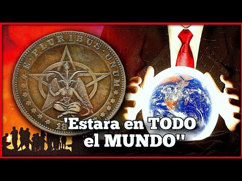 La Satánica Moneda Digital Global YA ES REALIDAD (ADIÓS EFECTIVO)