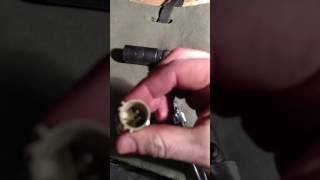 Oil pressure sensor replacement on 2009 Chevy suburban 5.3l