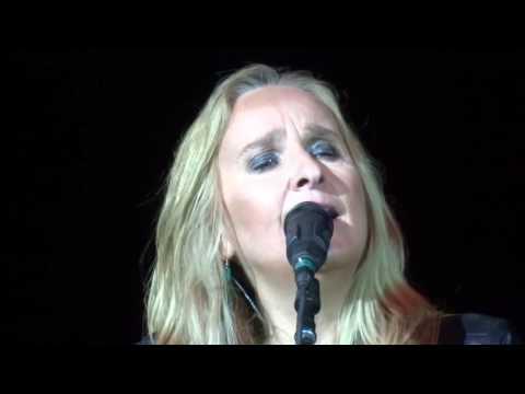 Melissa Etheridge - Pulse - Grand Casino Hotel Resort - Shawnee, OK - August 14, 2016