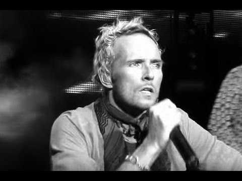 Scott Weiland - I Am The Resurrection (The Stone Roses Cover) HD