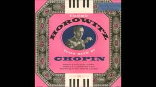 V. Horowitz - Étude Op.10, No. 3 (F. Chopin) [1951]