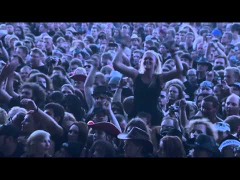 Deep Purple - Perfect Strangers (..from the Setting Sun Live at Wacken 2013 Full HD)