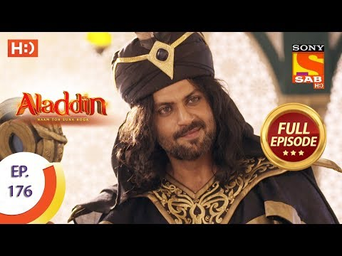 Aladdin - Ep 176 - Full Episode - 18th April, 2019
