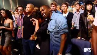 Beyoncé Love On Top Live Vma