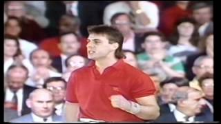 1991 U.S. OPENMATCH-3 Pete Weber VS Richad Wolfe