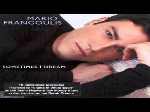 Mario Frangoulis - Sometimes I Dream Full Album