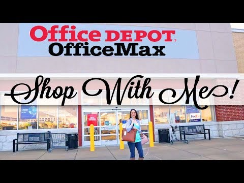 My FAVORITES! | With Office Depot OfficeMax