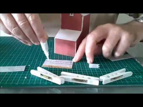 Model Railroad Grain Elevator B428 – Making Model Railroad Buildings