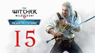 WITCHER 3: Hearts of Stone #15 - Worst Thieves Ever?