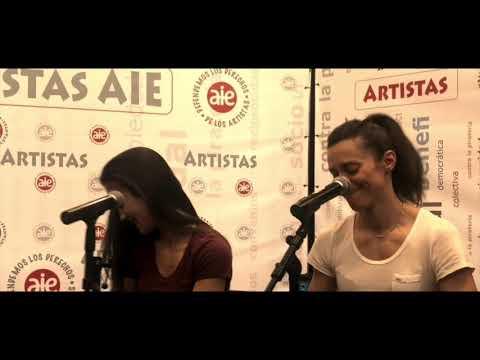 Merche - Lo Que Me De La Gana | Versión Acústica