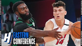 Miami Heat vs Boston Celtics - Full ECF Game 5 Highlights | September 25, 2020 NBA Playoffs