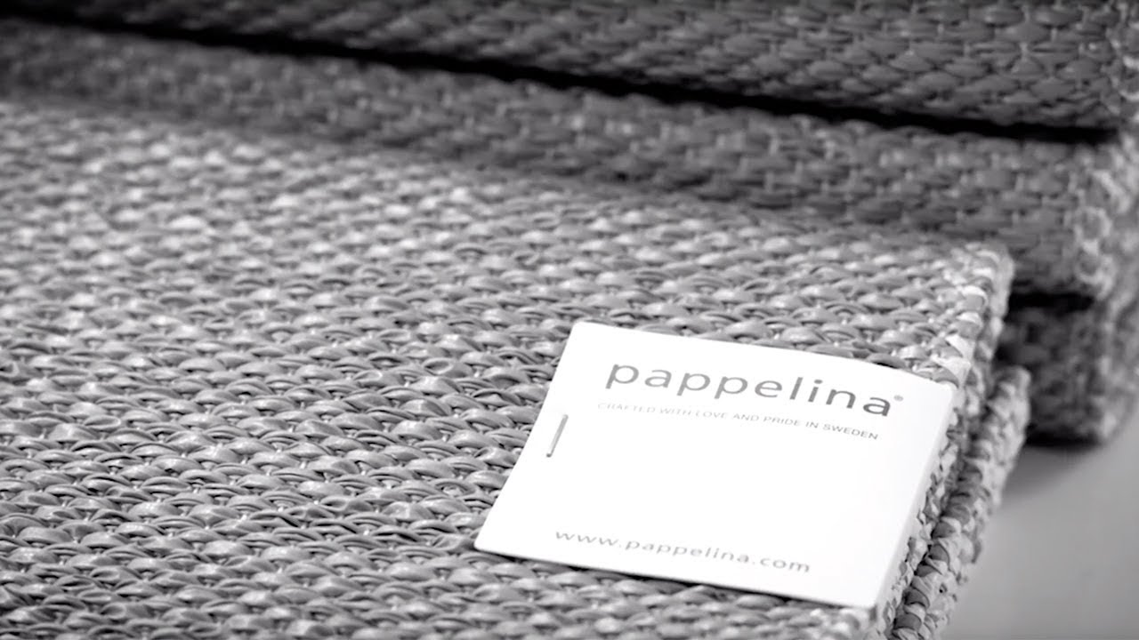 Pappelina teppe