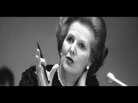 Margaret Thatcher: Death of a Revolutionary
