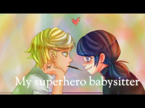 My superhero basitter  Episode 39