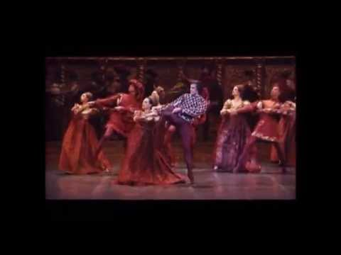 Dance of the Knights  Capulets  Romeo and Juliet Ballet