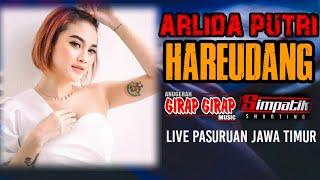 Arlida Putri - Hareudang ( Nestapa)   Girap - Girap Musik Live Jendela Langit Prigen Pasuruan