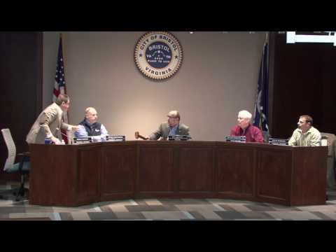 2 7 17 Called City Council Meeting 1