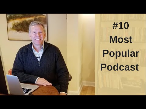 #10 Ross Levin: How to truly understand your client's Why.