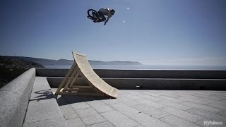 "BMX - FLY BIKES ""COASTIN"" FULL DVD 2014"