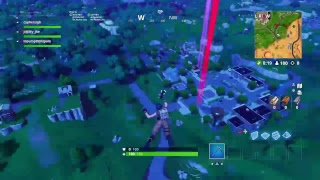 Fortnite battle royale how to get noob skin