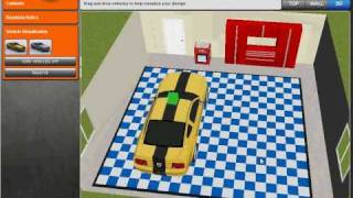 Swisstrax Garage Designer Powered By Diy Technologies