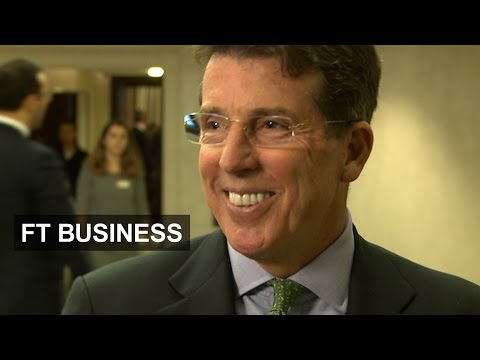 Bob Diamond on investing in African banks | FT Business