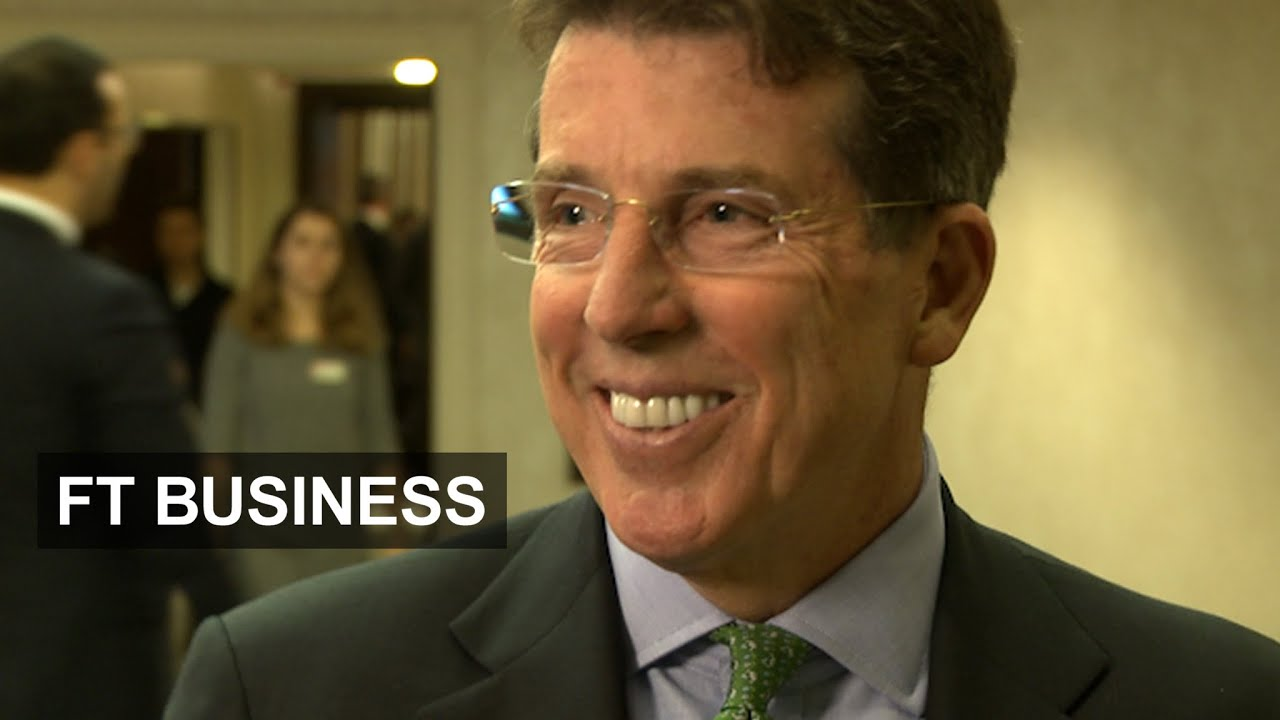 Bob diamond atlas - Bob Diamond On Investing In African Banks Ft Business