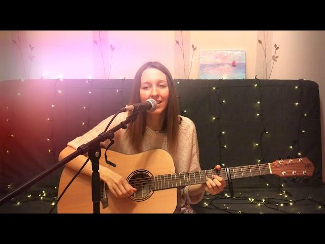 IRINA VETER  - Возле Моря (NEW), авторская песня под гитару