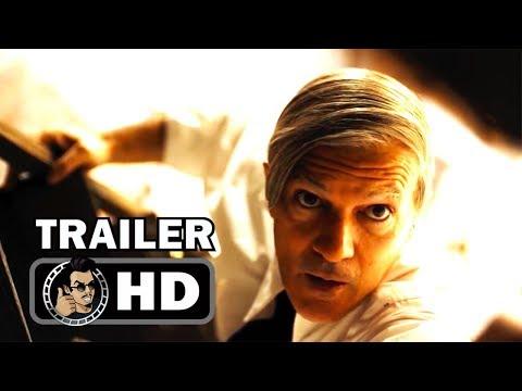 GENIUS: PICASSO Official Trailer #2 (HD) Antonio Banderas Drama Series