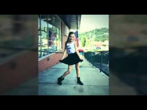 Maddie Ziegler And Mattyb Youtube